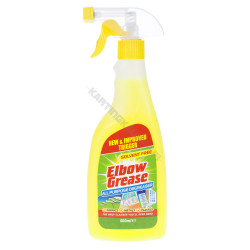 Elbow Grease pesuaine
