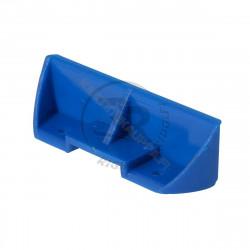 Kantapääntuki muovi, sininen