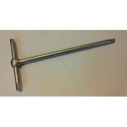 Kuusiokoloavain 7mm (OTK)