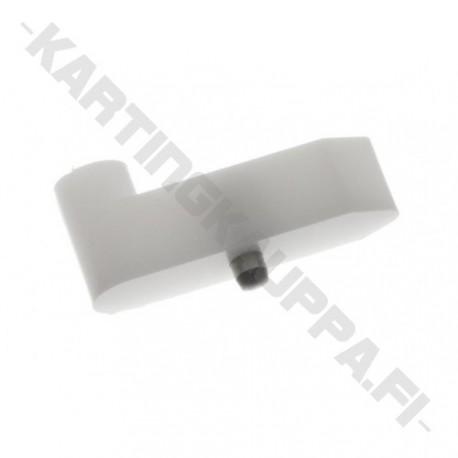 Raket 60/120 Muovikäynnistimen käpälä