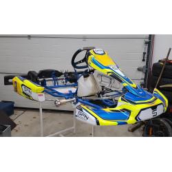 Ricciardo RY30