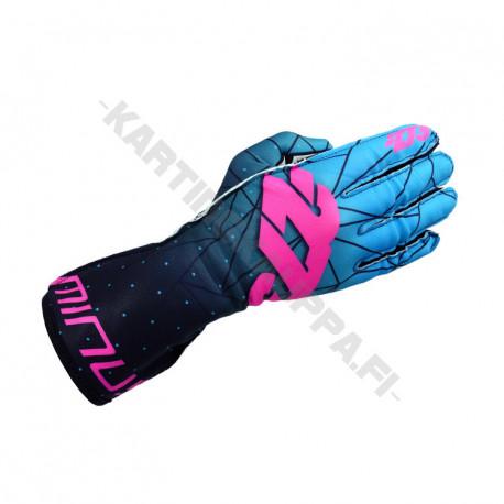 -273 ajohanskat Poly EVO Cyan/Black/Pink