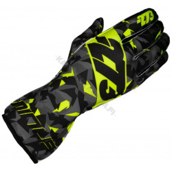 -273 ajohanskat Camo Black / Gray / Fluro yellow