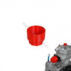 Pakoaukon suojatulppa X30 / OKJ / OK