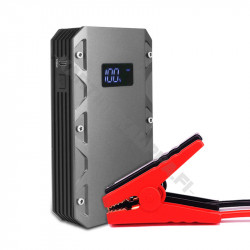 Hyper Power Station 12000 with Jump Starter