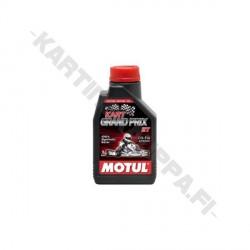 Motul Kart Grand Prix 2-T
