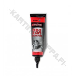 XPS Gear oil DD2