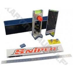 SNIPER V2 INOX LASER