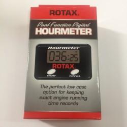 Moottorin käyttötunti mittari (rotax)
