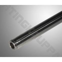 Taka-akseli 30mm (F. keltainen)