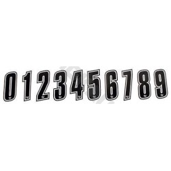 Freeline numerotarra