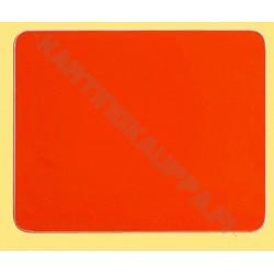 Numeropohja punainen 160x200mm