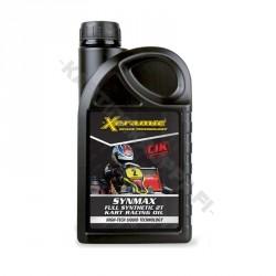 Xeramic Synmax 2T-öljy