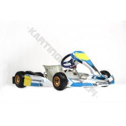 Ricciardo Kart DR-C28-Y