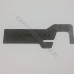 Polttoaineen pinnanmitta (rotax)